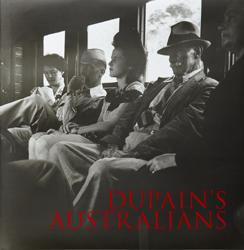 Dupain's Australians