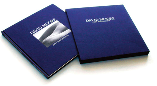 David Moore: Fifty Photographs